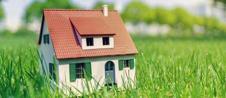 eigen vermogen huis kopen