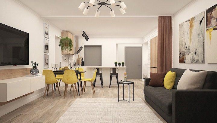 Interieurtips voor nieuwe woning