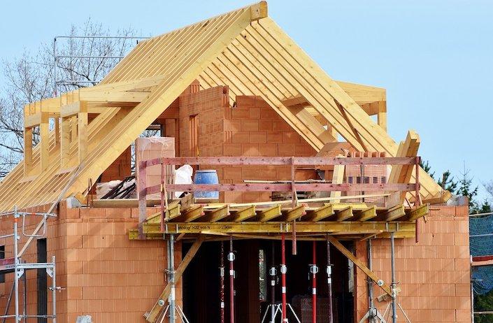 Hypotheek regelen bij nieuwbouw