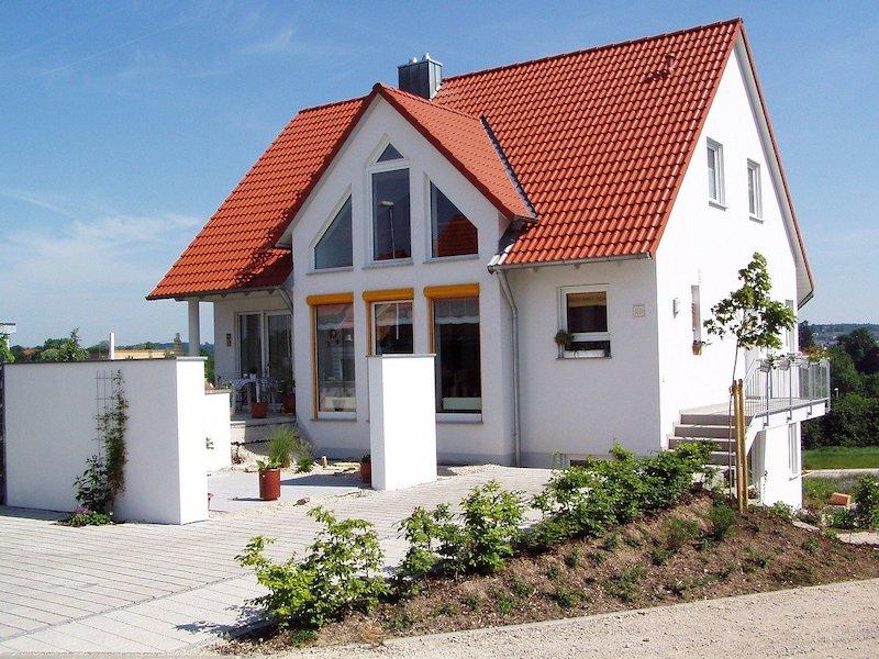 Nieuwbouwwoning Alphen aan den Rijn